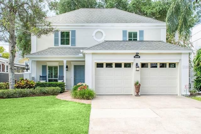 2908 W Bay Villa Avenue, Tampa, FL 33611 (MLS #T3249452) :: Delta Realty Int