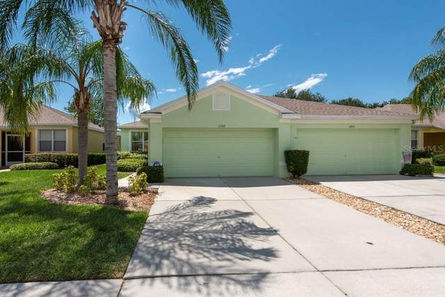 11568 Captiva Kay Drive, Riverview, FL 33569 (MLS #T3249532) :: Dalton Wade Real Estate Group