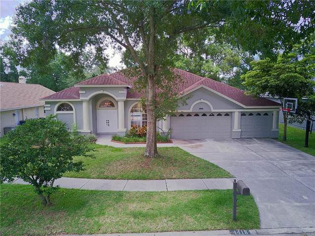 4418 Casey Lake Blvd NE, Tampa, FL 33618 (MLS #T3249546) :: The Duncan Duo Team