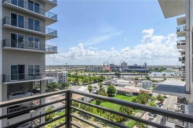 1120 E Kennedy Boulevard #928, Tampa, FL 33602 (MLS #T3249578) :: Zarghami Group