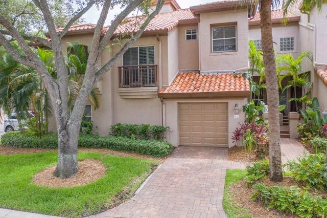 1132 Shipwatch Circle, Tampa, FL 33602 (MLS #T3249600) :: Keller Williams on the Water/Sarasota