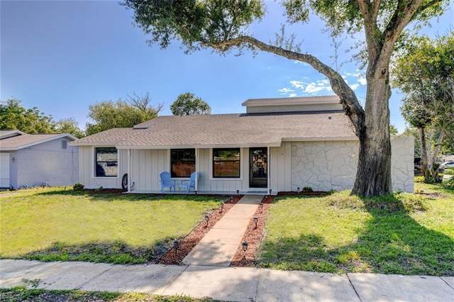 1316 Grantwood Avenue, Clearwater, FL 33759 (MLS #T3249654) :: Premium Properties Real Estate Services