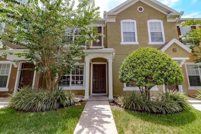 10308 Estero Bay Lane, Tampa, FL 33625 (MLS #T3249688) :: GO Realty