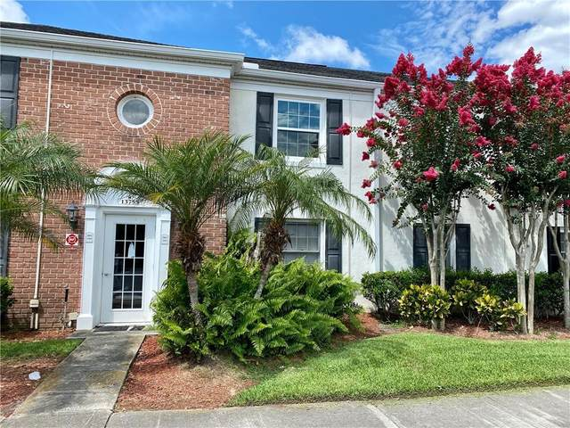 13755 Orange Sunset Dr #201, Tampa, FL 33618 (MLS #T3249731) :: Lockhart & Walseth Team, Realtors