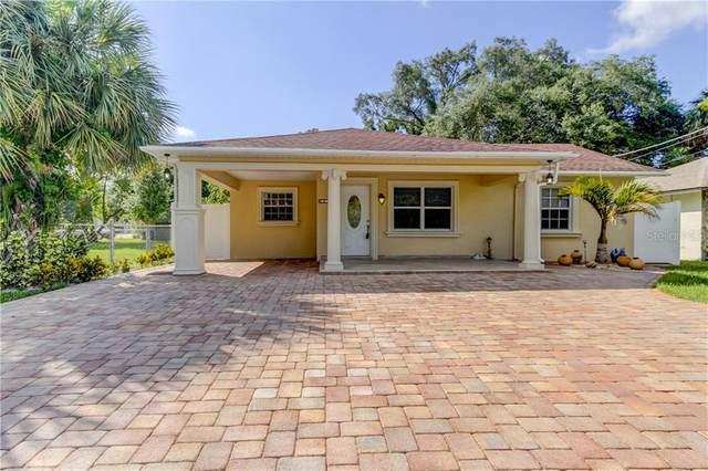 603 Park Boulevard, Oldsmar, FL 34677 (MLS #T3249760) :: EXIT King Realty