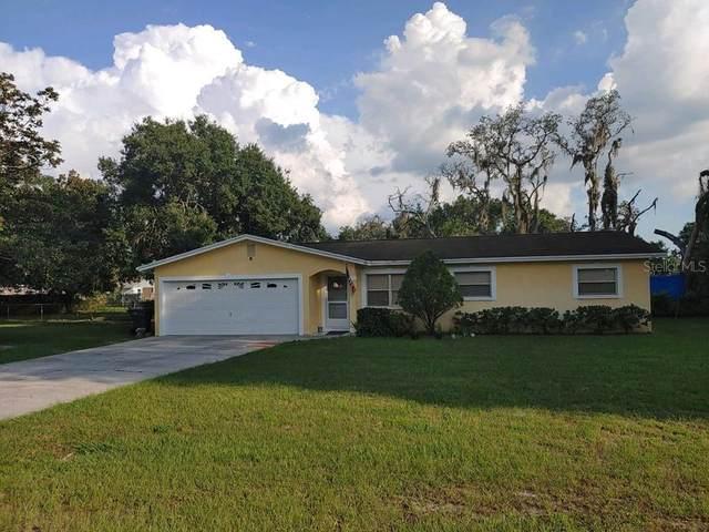 3628 Publix Road, Lakeland, FL 33810 (MLS #T3249781) :: Griffin Group