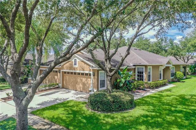 19128 White Wing Place, Tampa, FL 33647 (MLS #T3249807) :: Team Bohannon Keller Williams, Tampa Properties