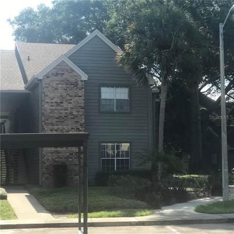 2500 Winding Creek Boulevard D207, Clearwater, FL 33761 (MLS #T3249847) :: Heart & Home Group