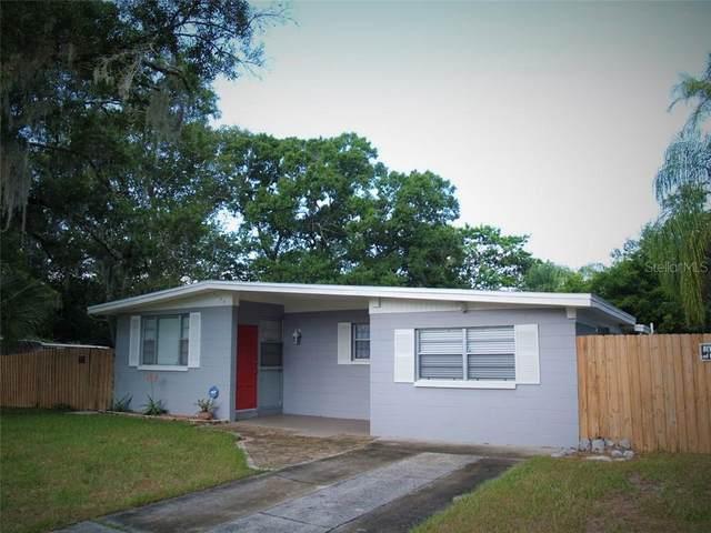 1124 Teakwood Avenue, Tampa, FL 33613 (MLS #T3249890) :: Baird Realty Group