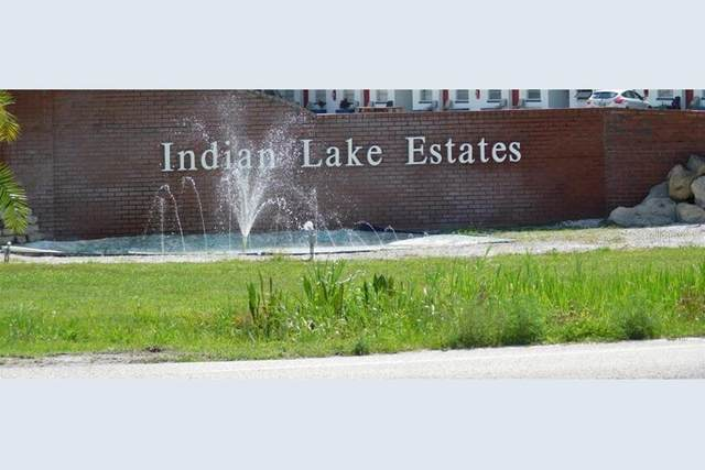 Gaillardia Drive, Indian Lake Estates, FL 33855 (MLS #T3249930) :: Team Bohannon Keller Williams, Tampa Properties