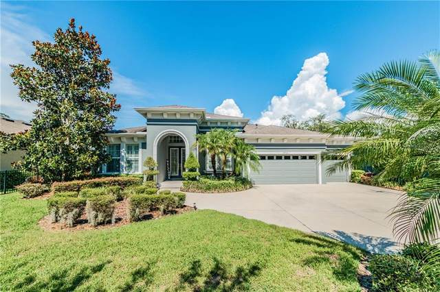 5932 Fishhawk Crossing Boulevard, Lithia, FL 33547 (MLS #T3249957) :: The Brenda Wade Team