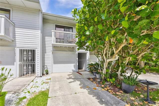 6354 92ND Place N #1602, Pinellas Park, FL 33782 (MLS #T3249983) :: Zarghami Group
