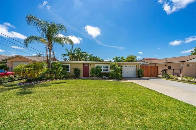 13923 Barnard Avenue, Hudson, FL 34667 (MLS #T3249993) :: Dalton Wade Real Estate Group