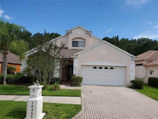 10455 Canary Isle Drive, Tampa, FL 33647 (MLS #T3250013) :: Team Bohannon Keller Williams, Tampa Properties