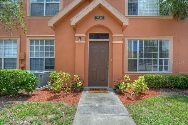 9840 Lake Chase Island Way #9840, Tampa, FL 33626 (MLS #T3250188) :: Team Bohannon Keller Williams, Tampa Properties