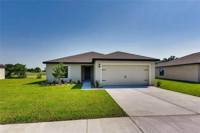 Address Not Published, Dundee, FL 33838 (MLS #T3250189) :: Team Bohannon Keller Williams, Tampa Properties