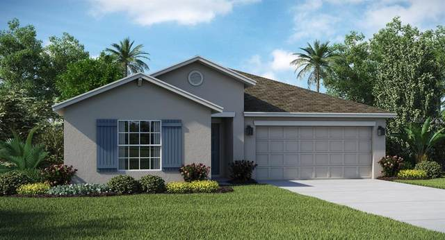 16457 Champlain Street, Clermont, FL 34714 (MLS #T3250220) :: Team Bohannon Keller Williams, Tampa Properties