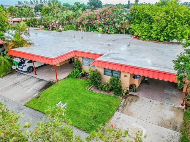 3890 Catalina Drive, Bradenton, FL 34210 (MLS #T3250229) :: Florida Real Estate Sellers at Keller Williams Realty
