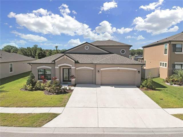 18786 Malinche Loop, Spring Hill, FL 34610 (MLS #T3250244) :: Florida Real Estate Sellers at Keller Williams Realty