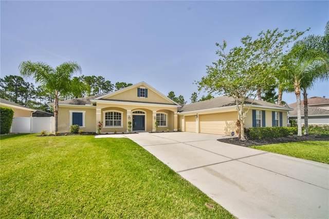 11737 Newberry Grove Loop, Riverview, FL 33579 (MLS #T3250278) :: Team Borham at Keller Williams Realty