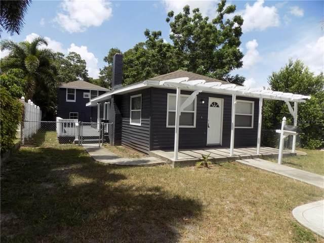 459 31ST Avenue N, St Petersburg, FL 33704 (MLS #T3250370) :: Premium Properties Real Estate Services