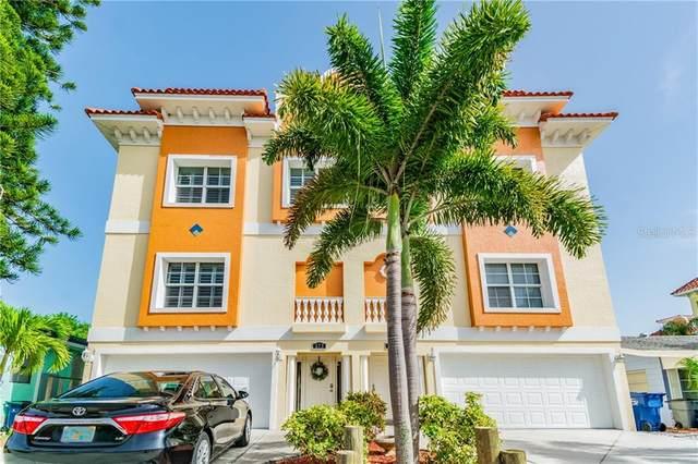 173 175TH Avenue E, Redington Shores, FL 33708 (MLS #T3250379) :: Team Bohannon Keller Williams, Tampa Properties