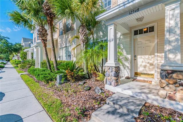 12348 Country White Circle, Tampa, FL 33635 (MLS #T3250408) :: Griffin Group