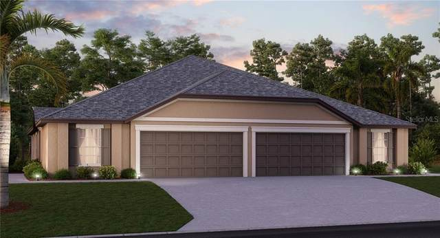 13307 Crest Lake Drive, Hudson, FL 34669 (MLS #T3250423) :: Florida Real Estate Sellers at Keller Williams Realty