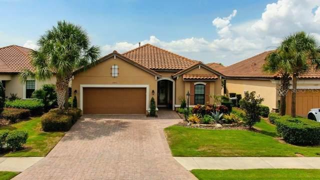 13015 Palermo Drive, Lakewood Ranch, FL 34211 (MLS #T3250426) :: Florida Real Estate Sellers at Keller Williams Realty