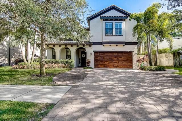 3114 W Kensington Avenue, Tampa, FL 33629 (MLS #T3250447) :: Florida Real Estate Sellers at Keller Williams Realty