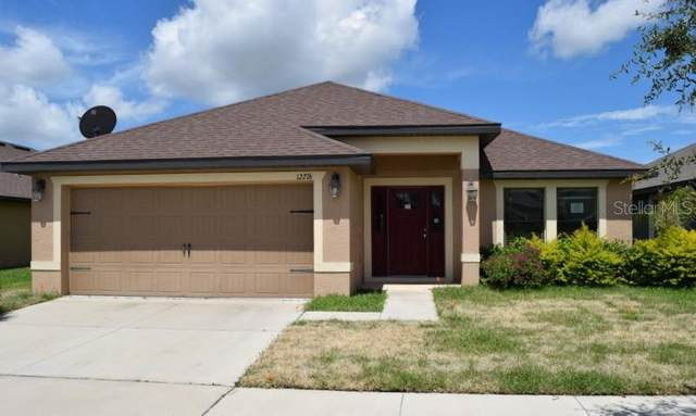 12276 Legacy Bright Street, Riverview, FL 33578 (MLS #T3250471) :: The Duncan Duo Team