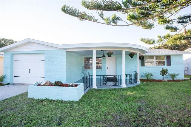 3543 Jackson Drive, Holiday, FL 34691 (MLS #T3250474) :: Griffin Group