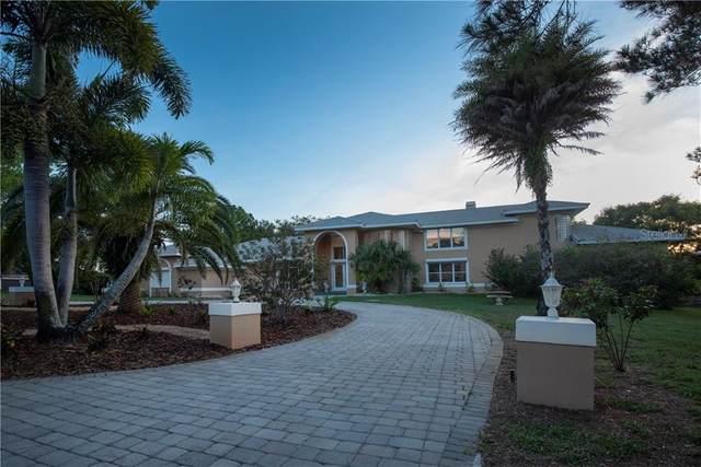 1520 Jade Lane, Tarpon Springs, FL 34689 (MLS #T3250487) :: Rabell Realty Group
