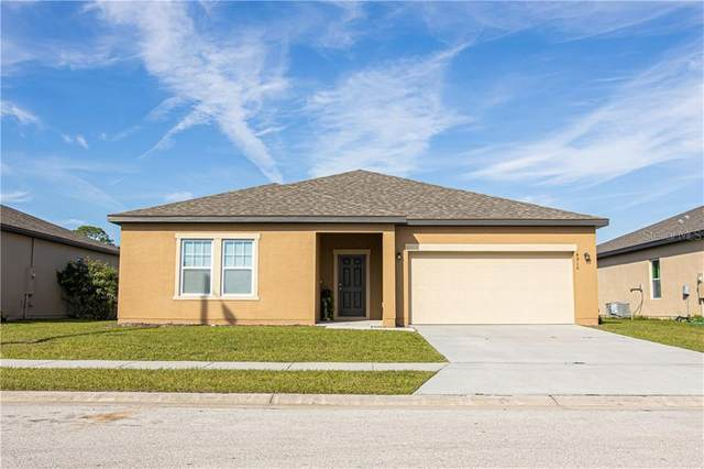 4910 St James Drive, Winter Haven, FL 33881 (MLS #T3250492) :: The Light Team