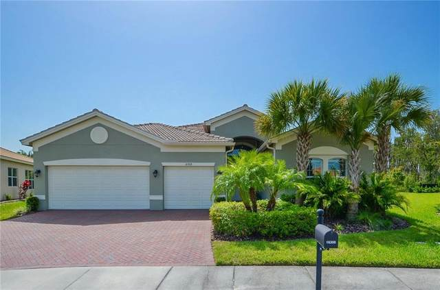 16308 Garnet Glen Pl, Wimauma, FL 33598 (MLS #T3250505) :: Delgado Home Team at Keller Williams