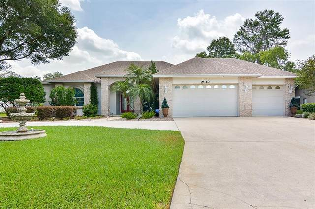 2912 Forest Club Drive, Plant City, FL 33566 (MLS #T3250506) :: The Duncan Duo Team