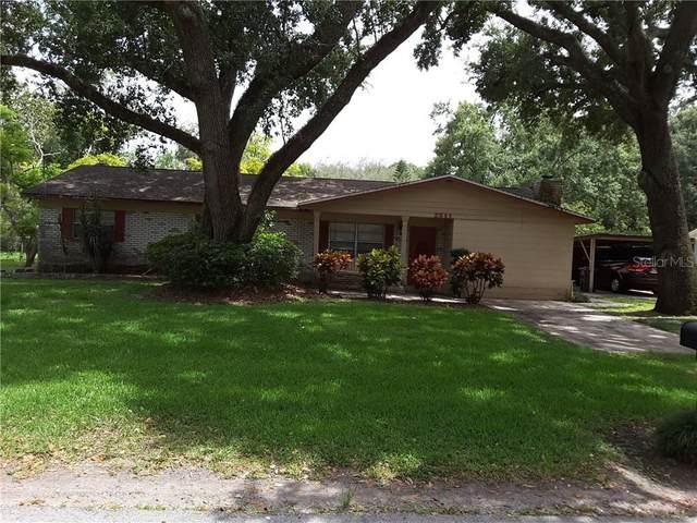 2511 E 149TH Avenue, Lutz, FL 33559 (MLS #T3250509) :: EXIT King Realty
