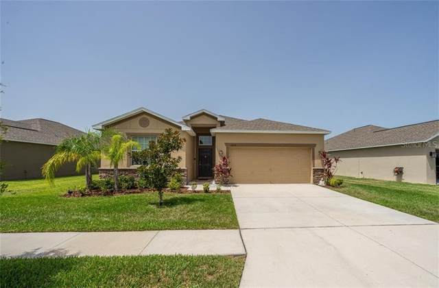 13835 Tensaw Drive, Hudson, FL 34669 (MLS #T3250511) :: Florida Real Estate Sellers at Keller Williams Realty