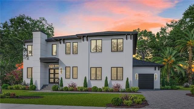 4216 W Dale Avenue, Tampa, FL 33609 (MLS #T3250537) :: Florida Real Estate Sellers at Keller Williams Realty