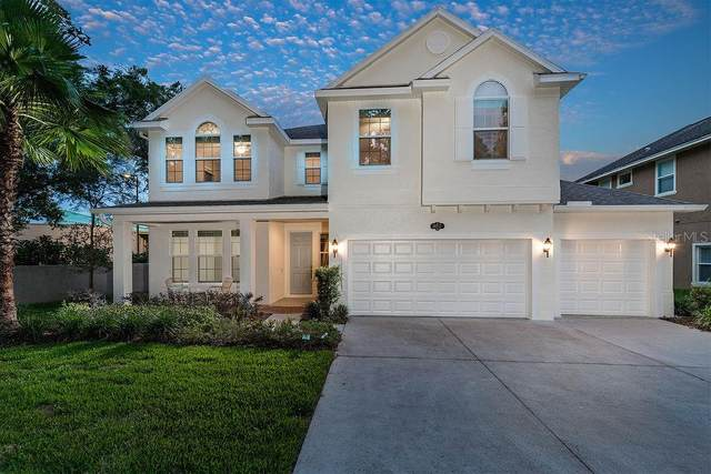 14917 Smitter Reserve Drive, Tampa, FL 33618 (MLS #T3250542) :: The Duncan Duo Team
