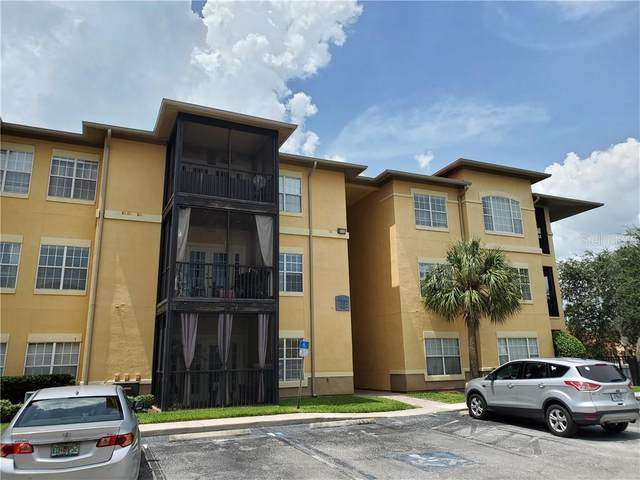 4333 Bayside Village Drive #218, Tampa, FL 33615 (MLS #T3250560) :: The Duncan Duo Team
