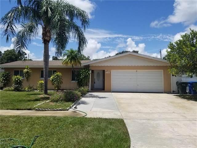 1110 Barbara Court, Largo, FL 33770 (MLS #T3250578) :: Heart & Home Group