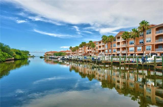 5000 Culbreath Key Way #4305, Tampa, FL 33611 (MLS #T3250579) :: Burwell Real Estate