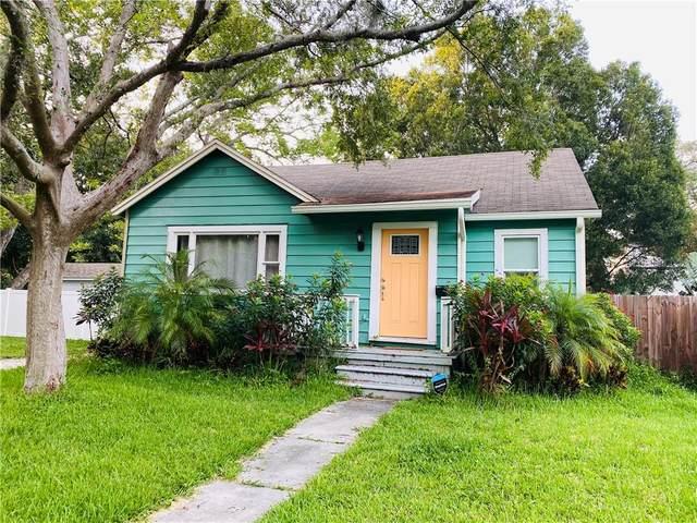 1008 E Robson Street, Tampa, FL 33604 (MLS #T3250620) :: Armel Real Estate
