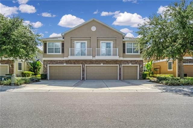7001 Interbay Boulevard #335, Tampa, FL 33616 (MLS #T3250621) :: Frankenstein Home Team