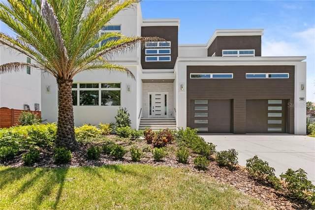 4936 W San Rafael Street, Tampa, FL 33629 (MLS #T3250650) :: Florida Real Estate Sellers at Keller Williams Realty