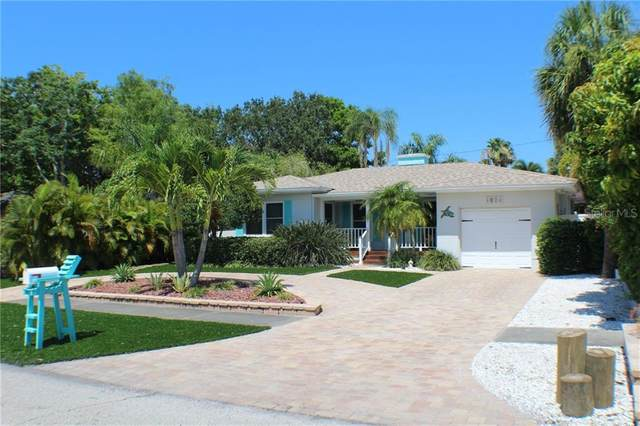1024 Mandalay Avenue, Clearwater, FL 33767 (MLS #T3250658) :: The Robertson Real Estate Group