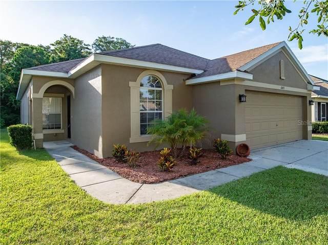 12655 Chenwood Avenue, Hudson, FL 34669 (MLS #T3250662) :: Heart & Home Group