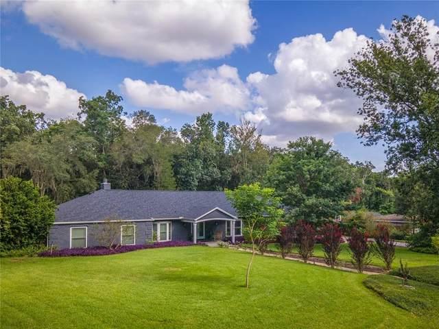 115 Hickory Creek Boulevard, Brandon, FL 33511 (MLS #T3250665) :: Team Bohannon Keller Williams, Tampa Properties
