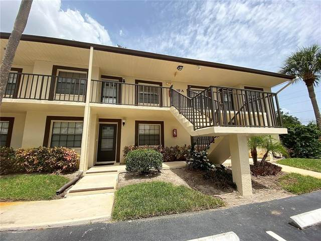 2400 Winding Creek Boulevard 18A-209, Clearwater, FL 33761 (MLS #T3250679) :: Heart & Home Group